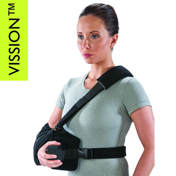 Sling with Abduction Pillow