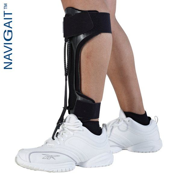 NaviGAIT™ and 4-FOOT Wrap