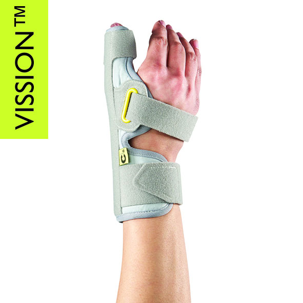 Vission™ Universal Thumb Splint