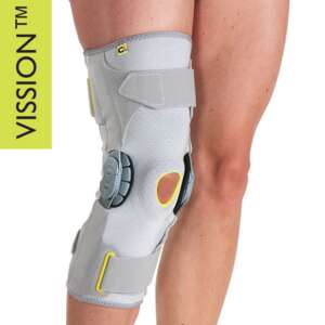 Vission™ ROM Pull-On Knee Support