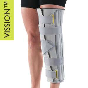 Vission™ Universal Knee Immobilizer