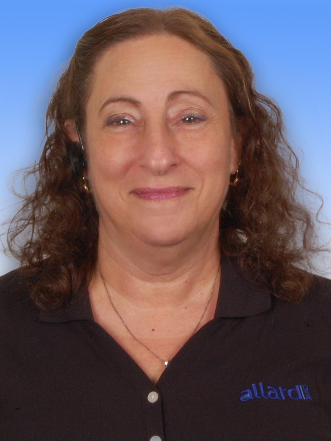 Laurie Lasky, RFM CFm