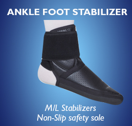 Ankle Foot Stabilizer