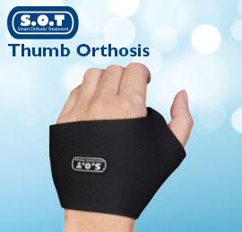 SOT Thumb Orthosis