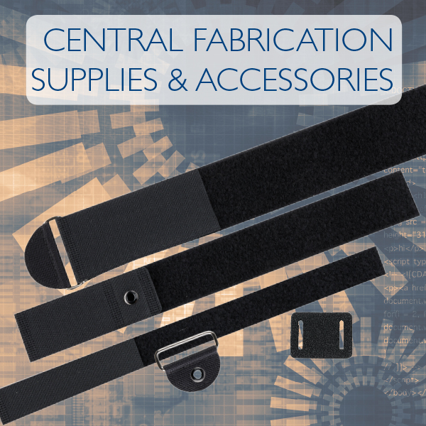 Central Fabrication
